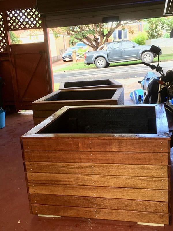 Planter Boxes Sydney Timber Garden Box 10 Off