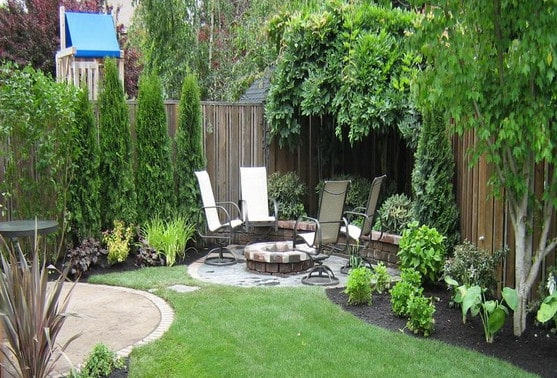 Castlecrag Backyard Landscaping
