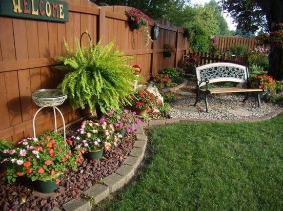 Landscaping Project in Wheeler Heights