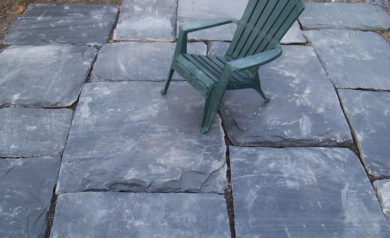Grey Vermont Slate
