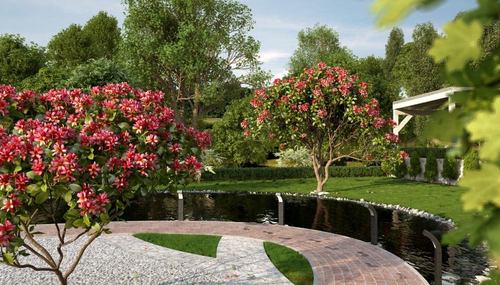 Landscape Design 3ds Max | Landscape Design App Free