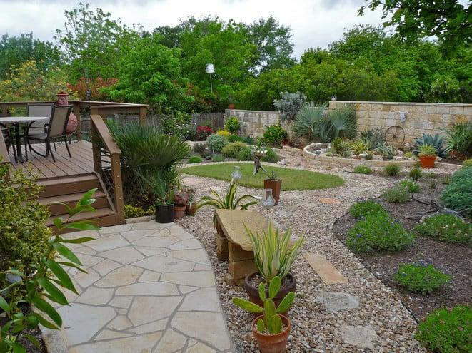 landscape design diploma online sydney