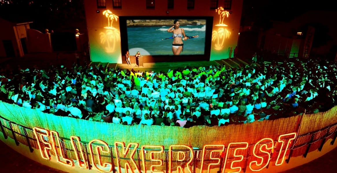 Flickerfest Sydney