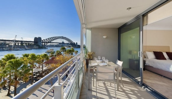 Attractive Accommodations in Sydney
