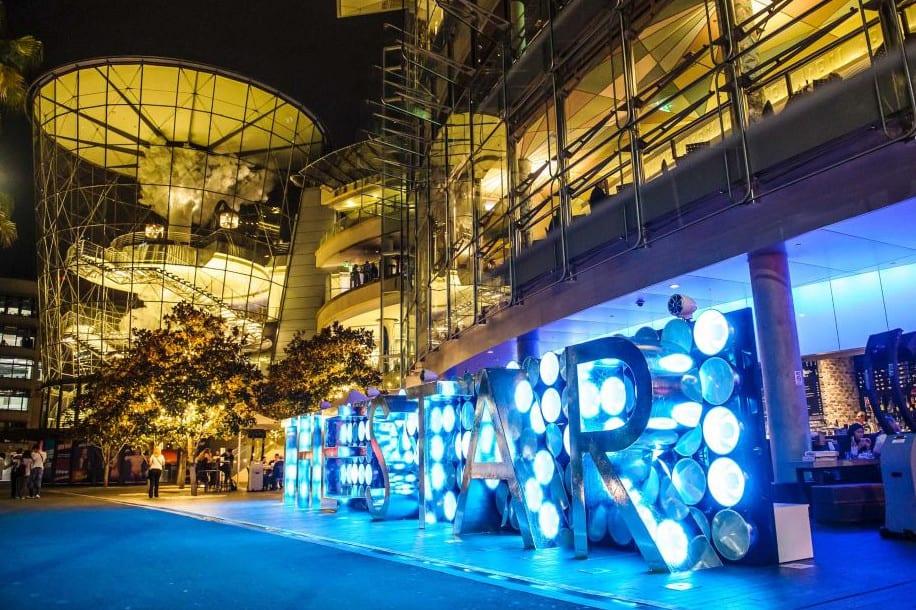Casino Stars Sydney
