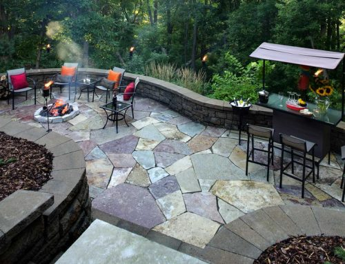 Unique Tips & Design Ideas on How to Landscape With Pavers