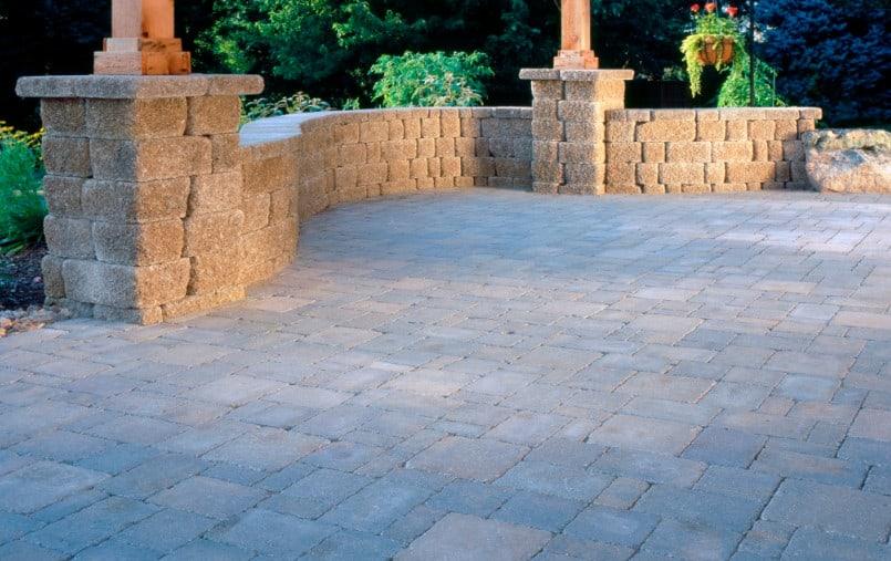 belgard pavers cobble stone