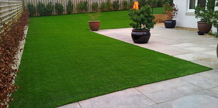 artificial grass for your yard