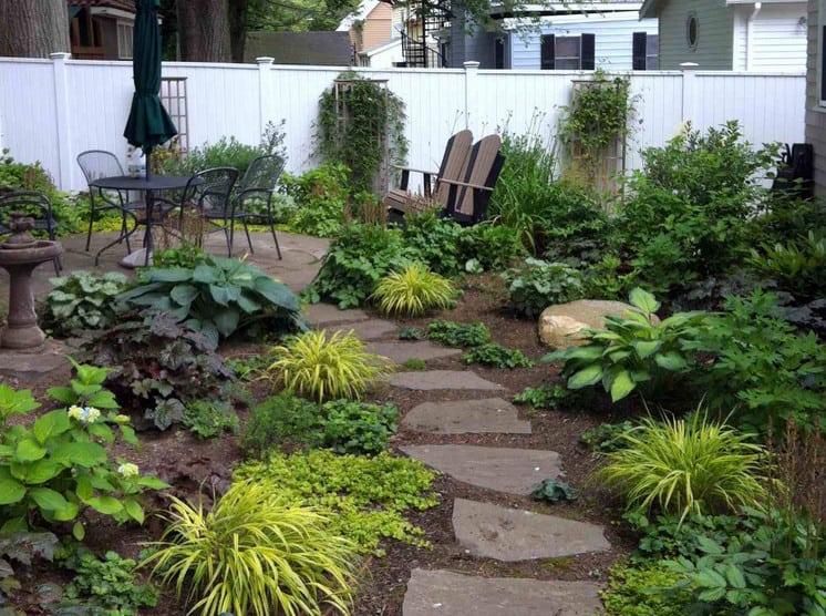 Xeriscaping | Design Ideas & Plant Options | Xeriscape ... on Landscape Design Small Area id=56112