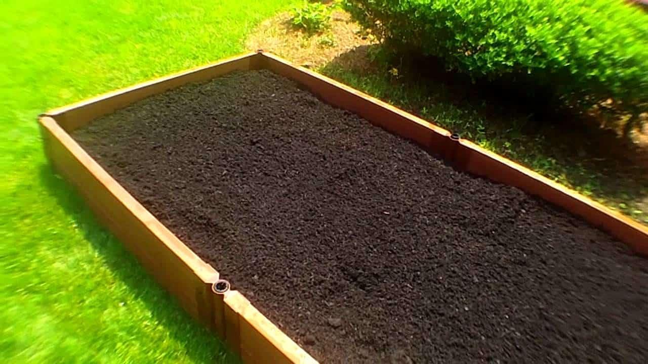 PH Value of Soil for Garden