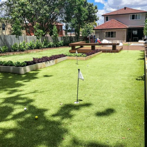 Abbotsford landscaping project 11