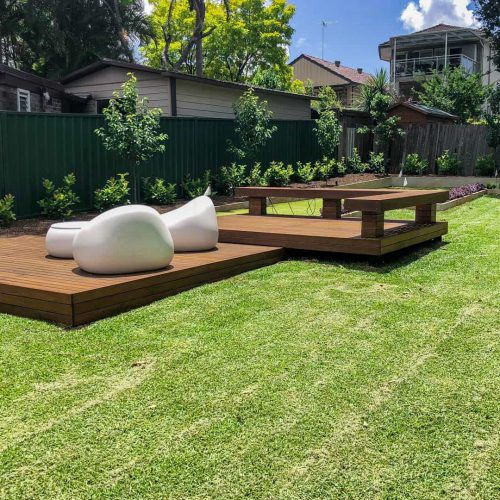 Abbotsford landscaping project 4