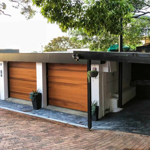 Clontarf landscaping project 3