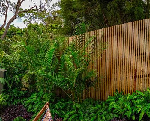 Clontarf landscaping project 4