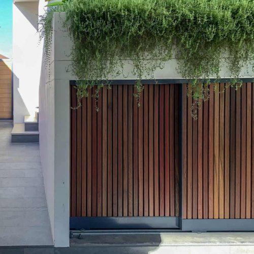 North Bondi landscaping project 12