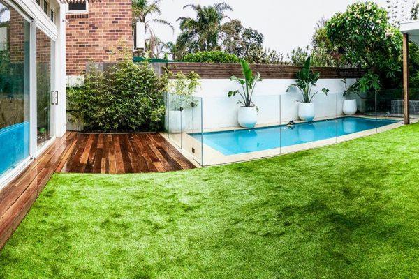 North Bondi landscaping project 3