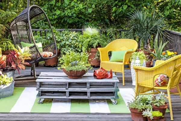 backyard landscape design ideas for your home