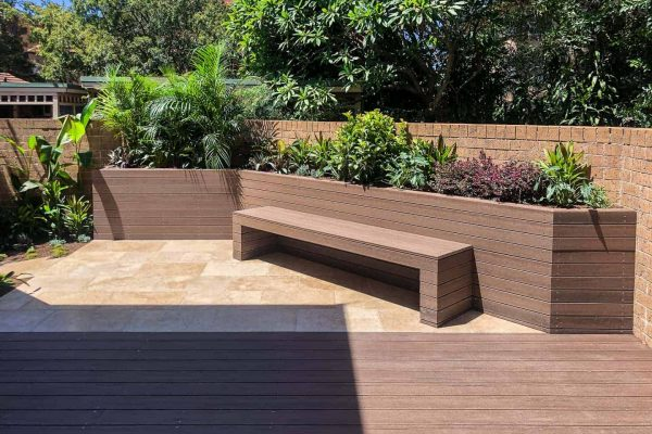 NBG Landscapes Barry Street Neutral Bay (3)